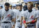 強さ:日本野球<韓国野球